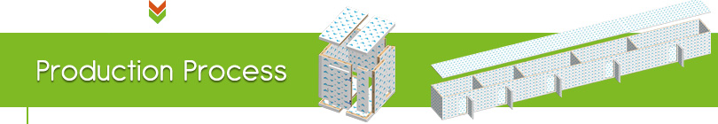 Insulated Panels processes