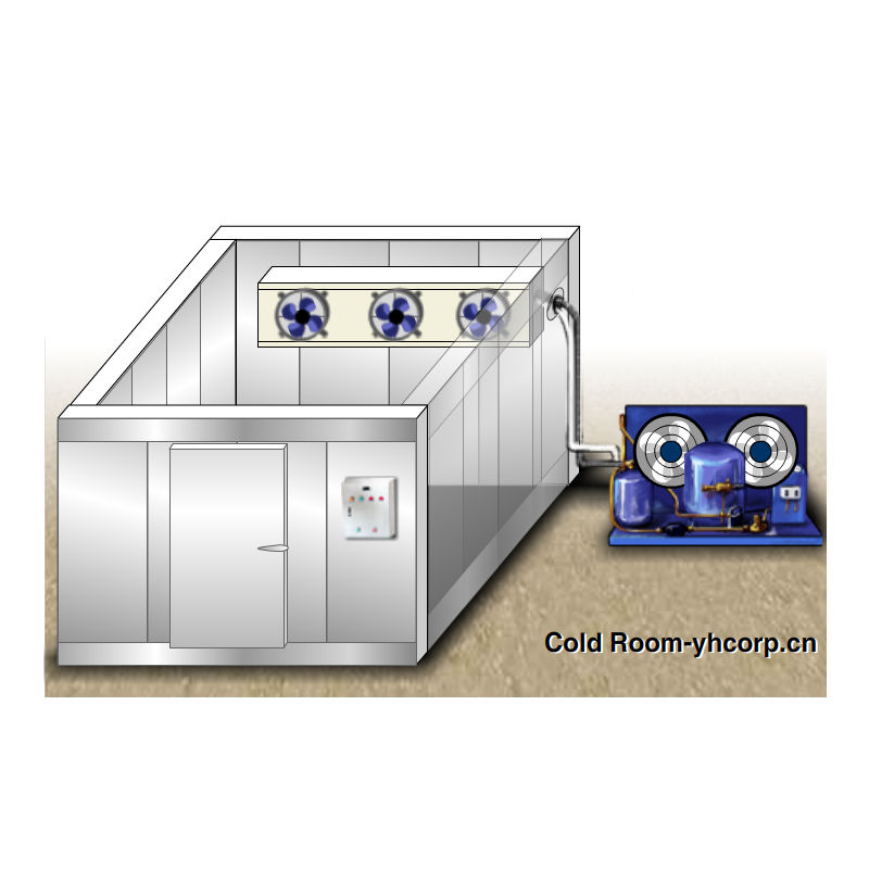 Mortuary Cold Rooms Food Storage Cold Room