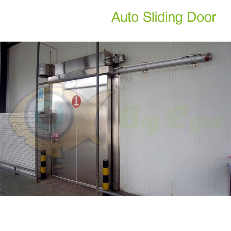 Cold Storage Doors Insulated Panels